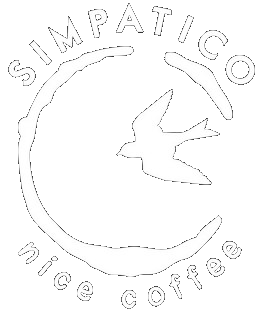 For your shopping pleasure, ditto now provides freshly brewed Simpatico coffee. Enjoy!